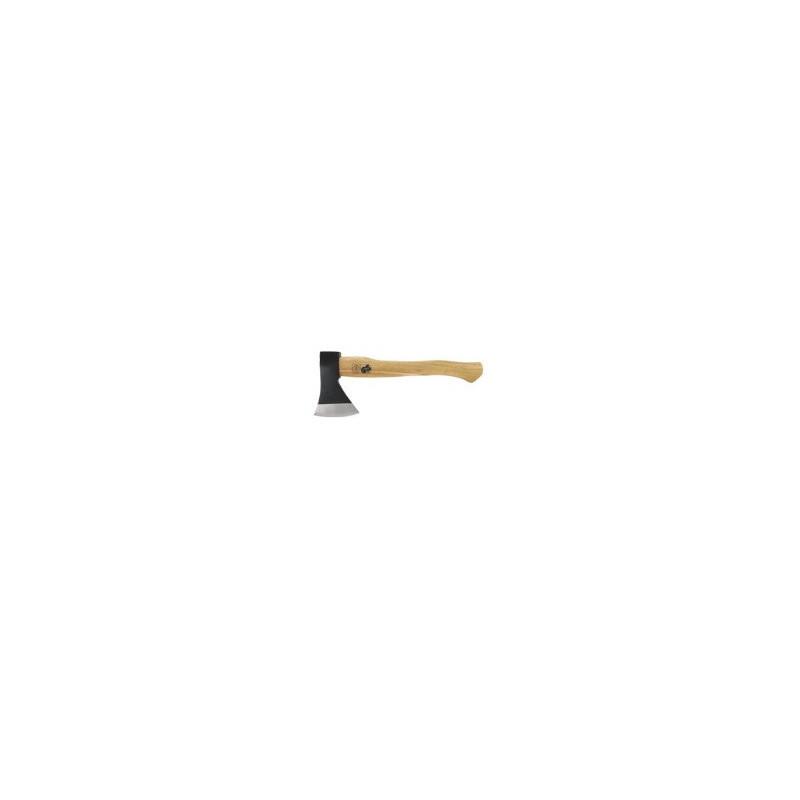 Hâche 36 cm, manche en bois - K-6410W