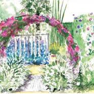 Plans et rêves de jardins